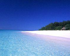 Zanzibar  Tanzania.  Wow, just wow...