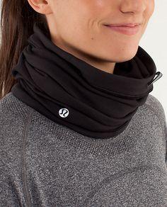 brisk run neck warmer   womens run accessories   lululemon athletica Women's Running Gadgets - http://amzn.to/2iWkXcA
