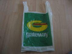 Gateway Shopping Bag