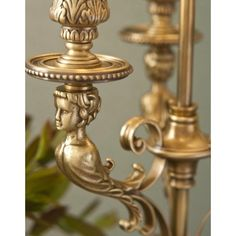 Antiqued solid brass lamp with two-lights and round pleated fabric shade, max. 60 watts each bulb, UL approved; Brass Table Lamps, Brass Lamp, Ceramic Table Lamps, Gold Lamps, Antler Lamp, Coral Lamp, Alabaster Lamp, Contemporary Table Lamps, Solid Brass