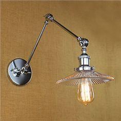 RACK chambre  coucher h´tel hall Antique Bronze Decorative lampe