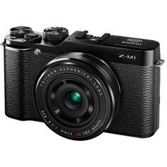 Fujifilm X-M1 : Test complet - Les Numériques