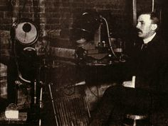 Ernest Rutherford, born August 31, 1871, is considered the father of nuclear physics. Indeed, it could be said that Rutherford invented the very language to describe the theoretical concepts of the atom and the phenomenon of radioactivity. Particles named and characterized by him include the alpha particle, beta particle and proton.