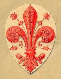 Il bozzetto allegato alla delibera del 1895