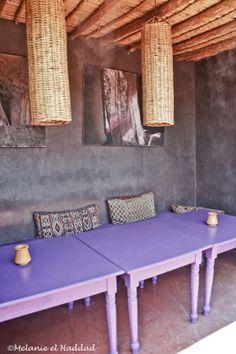Colours Marrakech Morocco