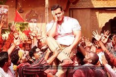 Bollywood movies in which Salman Khan dies