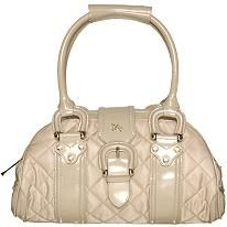 Burberry Quilted Satchel Handbag...I want don't need but want