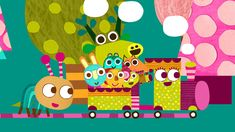 Olobob Top Children's Picture Books, Book Illustration, Teaser, Kids Rugs, Animation, Colours, Make It Yourself, Pictures, Character