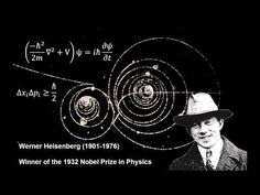 Werner Heisenberg was the winner of the 1932 Nobel Prize in Physics and the creator of the Heisenberg Uncertainty Principle in Quantum M. Heisenberg, Breaking Bad Tattoo, Paul Dirac, Bryan Cranston, Isaac Newton, Art And Illustration, Science News, Science And Technology, Geek Culture