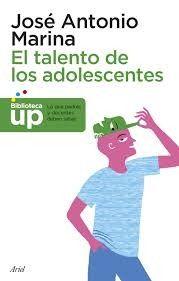 Durante la adolescencia, el cerebro se rediseña por completo, lo que convierte esta edad en un tiempo privilegiado para el aprendizaje. Este libro muestra la manera de ayudarles a desarrollar su talento y a desarrollar su personalidad. El talento de los adolescentes / José Antonio Marina. Consultar disponibilidad  http://absys.asturias.es/cgi-abnet_Bast/abnetop?TITN=933596#1