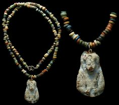 Ancient Egypt Jewelry | Ancient Resource: Authentic Ancient Egyptian Jewelry for Sale