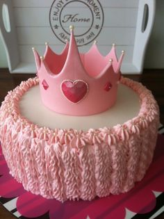 princess cake..