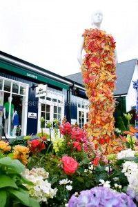 Floral Designer Joe Massie