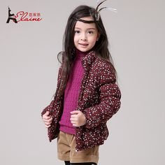 Find More Trench Information about 2015 Autumn Winter 4 12T Girls Long Sleeve Floral Coats Cotton Warm Jacket Kids,High Quality kids coats jackets,China kids cotton jacket Suppliers, Cheap kid ski jacket from UYE Fashion Kids Formal Dress on Aliexpress.com