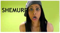 Shemurr- hahaha all about Superwoman Lilly Singh