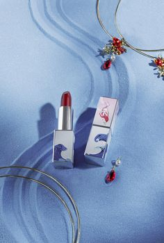Ao Lanxue-Customized Lipstick Shot-Original Works – About Lips Still Photography, Creative Photography, 3d Cinema, Branding Kit, Work Inspiration, Miniture Things, Commercial Photography, Art Director, Still Life