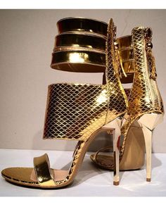 Mihai Albu Shoes
