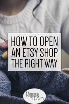 How To Make Money Opening an Etsy Shop - Mommy Thrives - - Want to know what it really takes to open a successful Etsy store. Get all the information as I walk you through starting your successful handmade business. Free Business Plan, Business Tips, Online Business, Tshirt Business, Business Planning, Starting An Etsy Business, Etsy Seo, Opening An Etsy Shop, Shops
