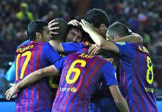 Apuestas Liga BBVA: El Barça tendrá que vencer y convencer, haz tu apuesta con Bet365