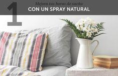 tu dormitorio limpio y cuidado con estos fantásticos consejos y trucos ecológicos. Son sencillos y muy prácticos.