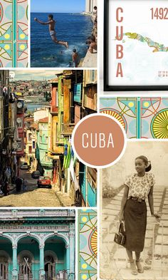 A vacation guide to Cuba, for your senses!