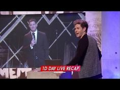 One Direction Michael Buble - White Christmas