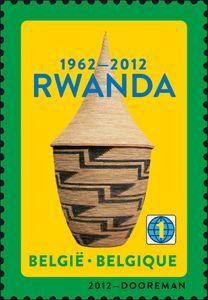 Rwanda 50 year of Independence 1962-2012