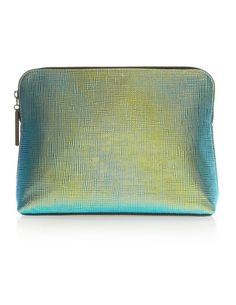 3.1 Phillip Lim 31 Minute Leather Clutch