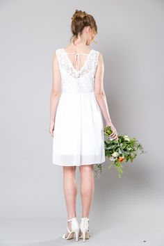 DAISY bridesmaids dress by Sally Eagle Bridal Bridesmaids, Bridesmaid Dresses, Wedding Dresses, Perfect Wedding Dress, Sally, White Dress, Bridal, Beautiful, Collection