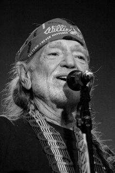 Gather at the river - Willie Nelson