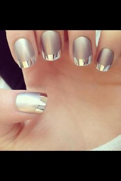 Ongles ...