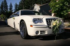 Tips On Selecting A Wedding Limo At Orland Park For New Grooms!