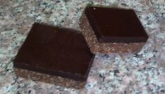The Belly Fat Cure...PurpleRosy Style...: Chocolate-Raspberry Protein Bites