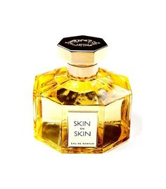 Skin On Skin: Explosions d'Émotions | The Perfume House