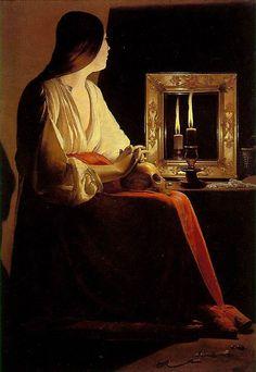 Latour, María Magdalena