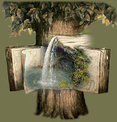 libro-árbol