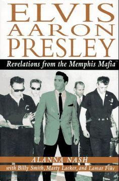 Image result for Alanna Nash Memphis Mafia book