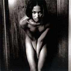 Naomi Campbell | by Anton Corbijn #photography #model #art