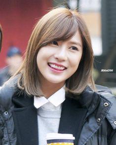 Oh Hayoung, The Most Beautiful Girl, Girl Group, Dawn, Fashion Models, Panda, Korea, Asian, Autumn