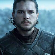 Jon Snow, Game of Thrones Season 6 Episode 9