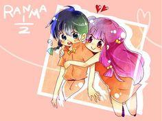 Ranma and Shampoo - ranma-saotome Fan Art ñ_ñ