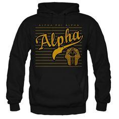 Dating eines alpha-phi alpha-Mannes