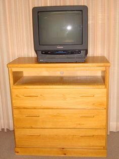 Media Chest made from Southern Yellow Pine  #MadeintheUSA #Bedroom #Storage #VersatileFurniture #JessCrateFurniture #SustainableFurniture #EcoFriendlyFurniture