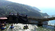 Montaña Suiza. Parque de Atracciones Monte Igueldo. Donostia - San Sebastián