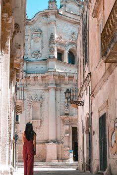 Free Image on Pixabay - Church, Lecce, Apulia, Puglia Destinations, Puglia Italy, Travel Images, Beautiful Buildings, Best Cities, Free Pictures, Italy Travel, Cool Places To Visit, Foto E Video