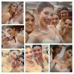 #salonKG #GetPink2014 #BridalShow #KGbridal