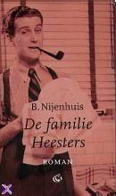 De familie Heesters (B. Nijenhuis) Literature, Baseball Cards, Literatura