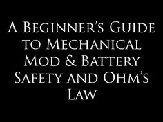 Kanthal Wire Gauges, Ohms and devices - YouTube