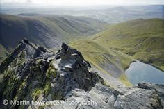 Bad Step, Sharp Edge, Blencathra