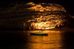 Matalla,Crete.